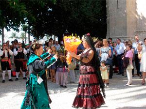 Celebración de la Virgen del Castañar en Mallorca