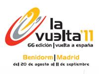 Vuelta a España 2011