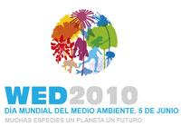 Día Mundial del Medio Ambiente 2010