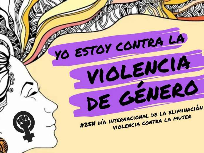 Día internacional de la eliminación de la violencia contra la mujer en  Béjar   i-bejar.com