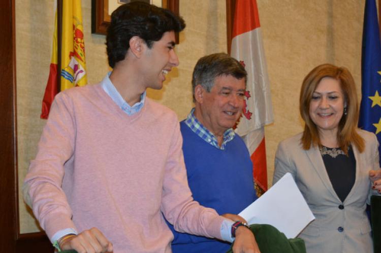 Concejales del PP. Archivo