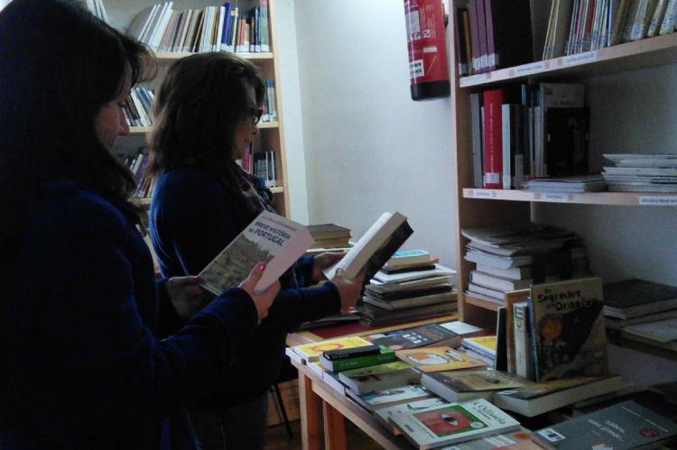 Bibliotecas municipales