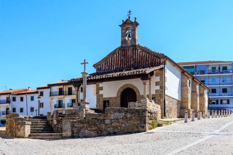 Ermita de Candelario