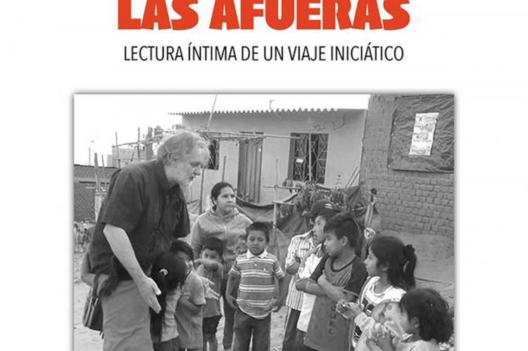 Cartel recital Luis Felipe Comendador