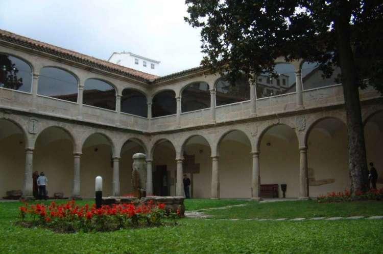 Centro de cultura San Francisco