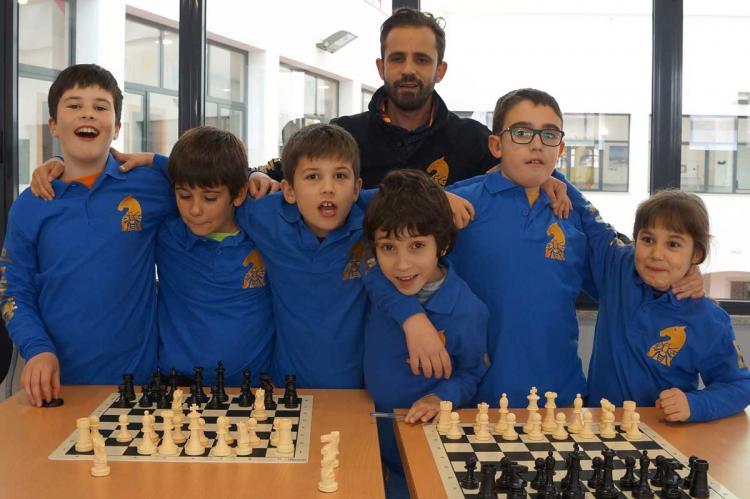 Club de ajedrez Béjar