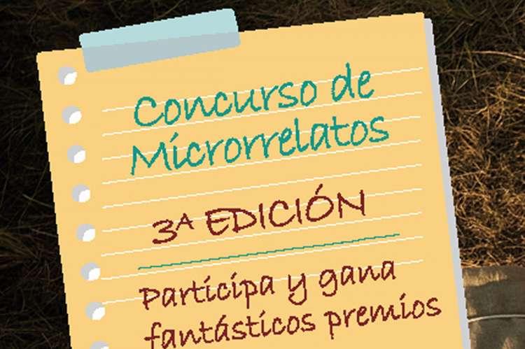 III Concurso de Microrelatos Red de Juderías Españolas
