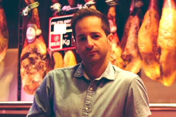 David Monaguillo será cocinero de honor del Día del Calderillo Bejarano