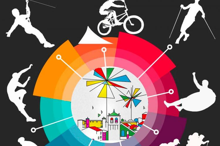 Deportes Fiestas y Ferias 2018