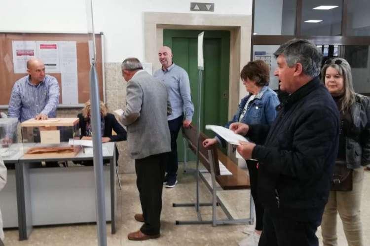 Elecciones Generales en Béjar
