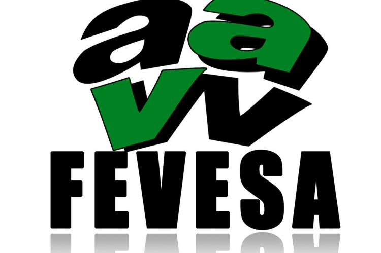 Logotipo FEVESA Salamanca
