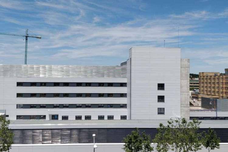 Nuevo Hospital Salamanca