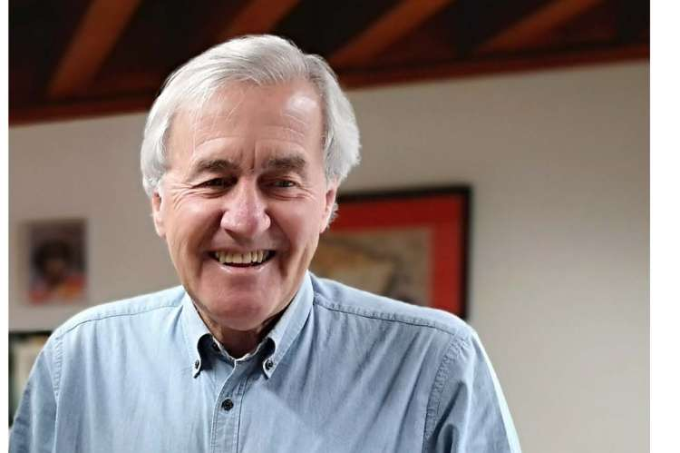 Ignacio Berdugo