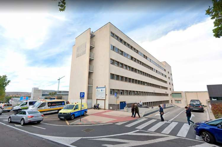 Instituto investigacion biomédica, Salamanca