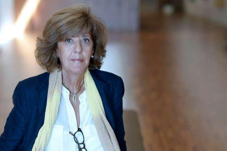 Isabel Muñoz Candidata de Unidas Podemos