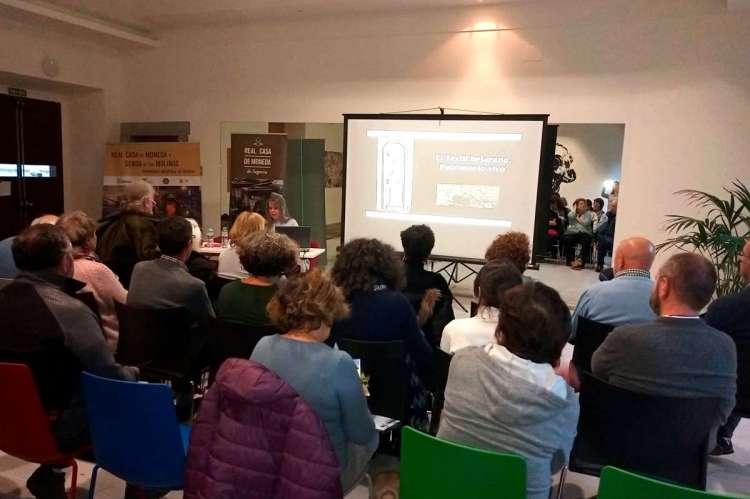 Jornadas sobre Turismo Industrial en Segovia