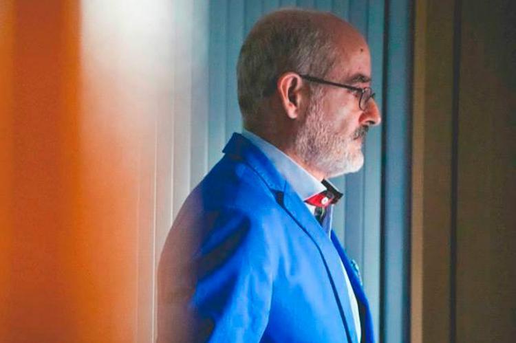 Juan Carlos Pérez López