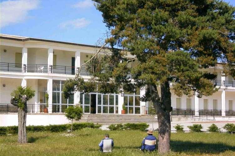 Residencia de LLano Alto