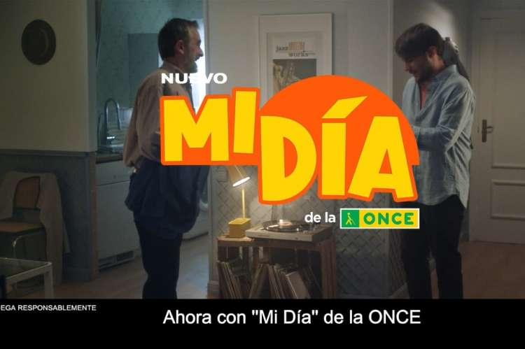 Frame del video promocional del sorteo de la ONCE, premiado en Béjar