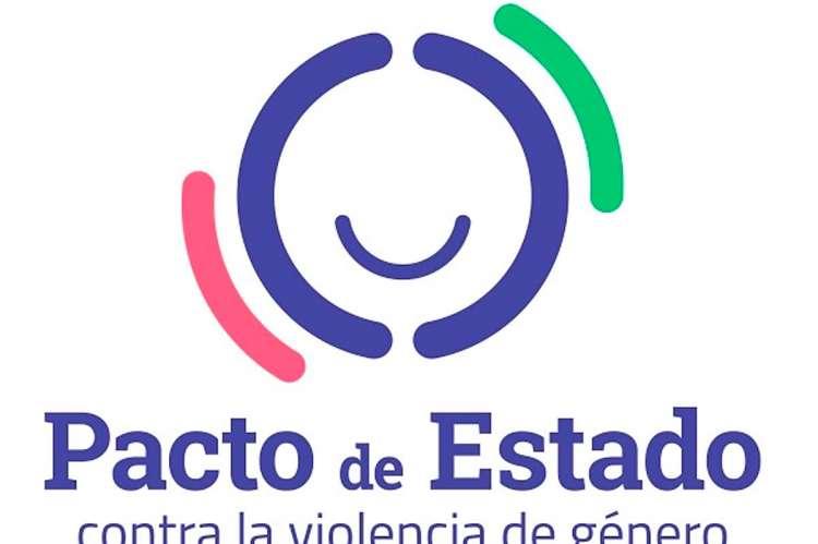 Imagen institucional del pacto de estado