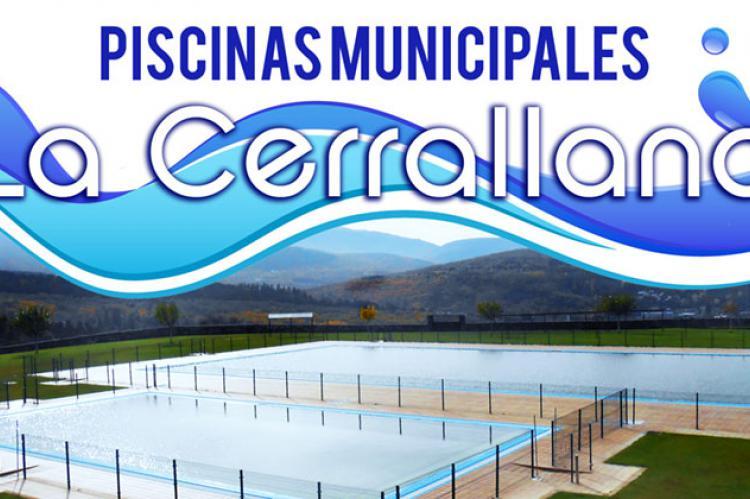 Piscinas municipales de La Cerrallana