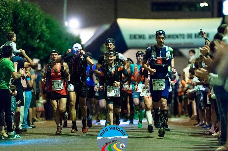 La Ruta Vetona es una de las nominadas com Mejor evento deportivo