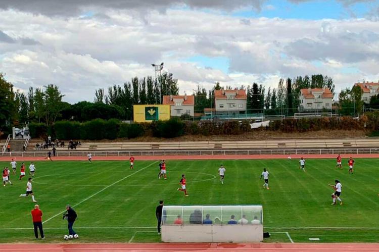 Salamanca B Bejar Industrial