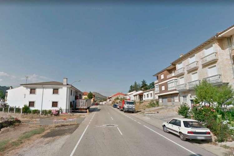 Sorihuela es uno de los municipios donde se ha cerrado el colegio