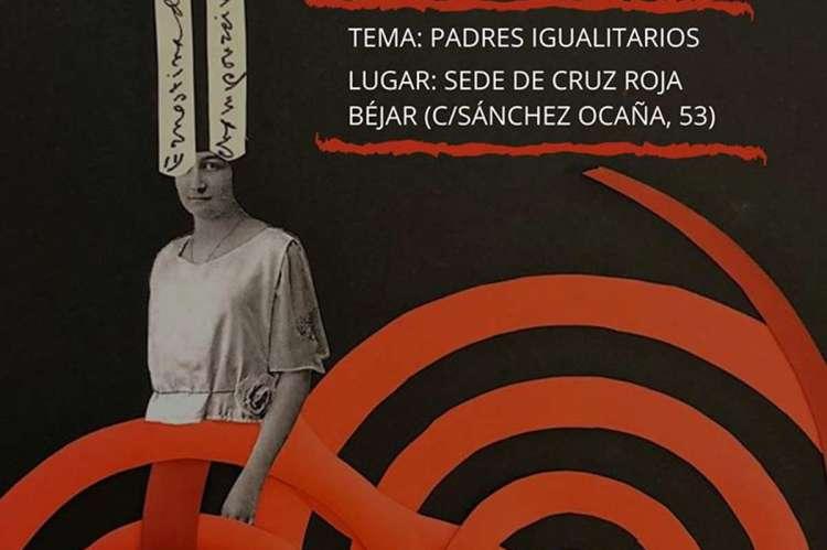 Vista parcial de cartel anunciador