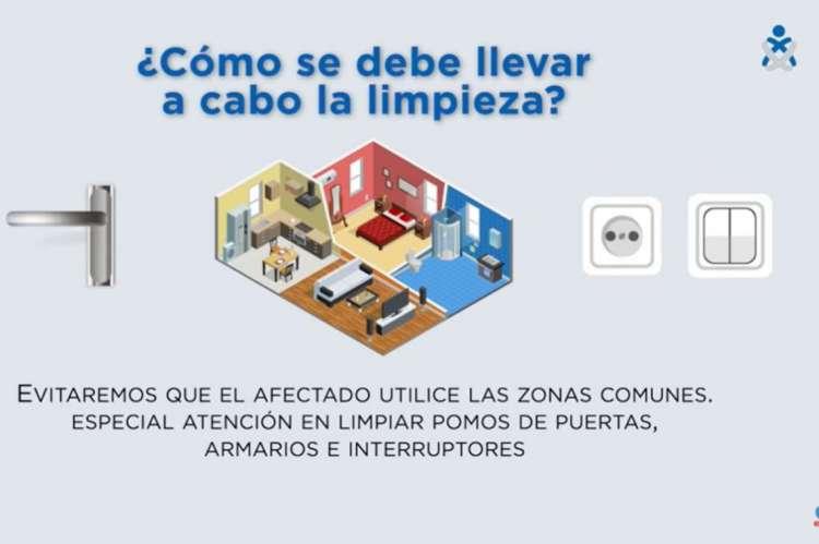 Fotograma del  video Enfermería Salamanca