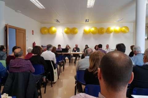 Asamblea FEVESA Salamanca
