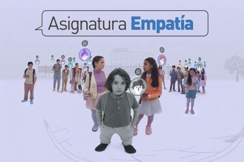 "Proyecto ""Asignatura Empatía"""