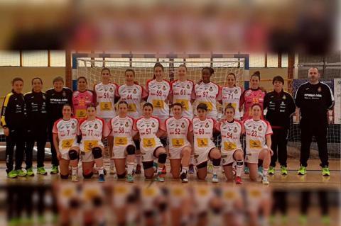 Selección polaca de Balonmano