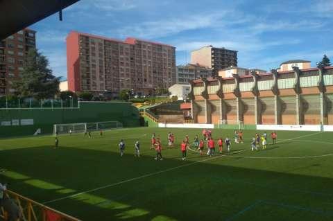 Campo de Fútbol Mario Emilio