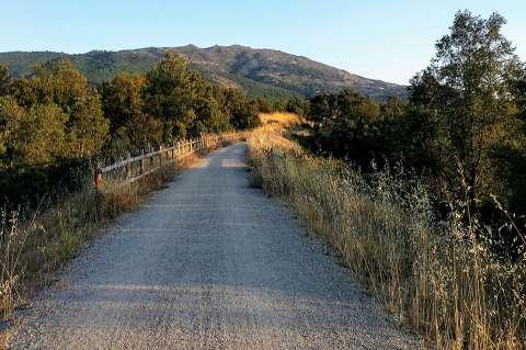 Camino Natural de Béjar