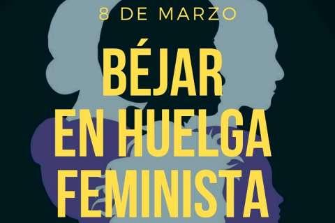 Cartel II Jornadas Feministas de AMDEVE