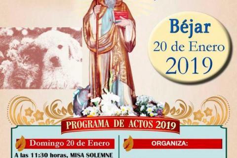 Cartel de San Antón