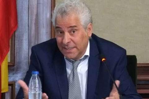 Emiliano Zarza nuevo miembro del Centro de Estudios Bejaranos