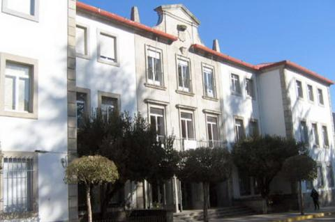 Centro integrado de FP, escuela de idiomas