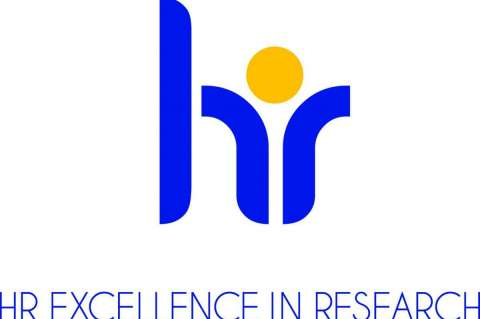 logotipo Human Resources