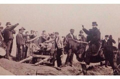 Imagen hechos revolucionarios 1868
