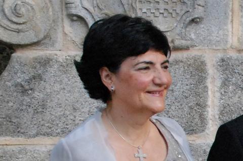 Dolores González Canalejo