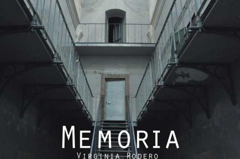 Cartel presentación Memoria