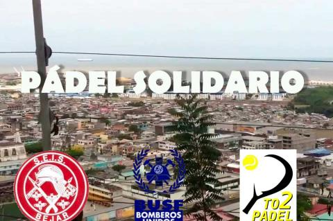 Panorámica de la provincia de Esmeraldas en Ecuador