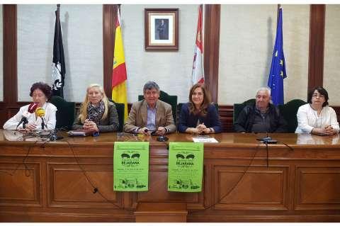 Equipo de gobierno presenta los actos del día de la Mujer Trabajadora