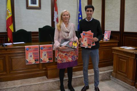Presentación actividades Día Internacional de la Eliminación de la Violencia contra la Mujer
