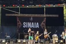 Concierto de Sinaia
