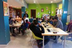 Torneo de Ajedrez Centro Joven Guijuelo
