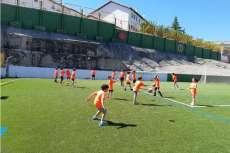Campus Futboleando 2020