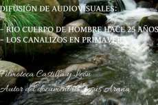Cartel Día Mundial del Agua